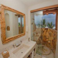Отель The Residences at Las Palmas Мексика, Коакоюл - отзывы, цены и фото номеров - забронировать отель The Residences at Las Palmas онлайн ванная