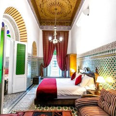 Отель 2 BR Charming Apartment Fes Марокко, Фес - отзывы, цены и фото номеров - забронировать отель 2 BR Charming Apartment Fes онлайн фото 17