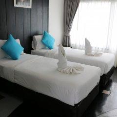 Отель I-Talay Resort комната для гостей фото 2