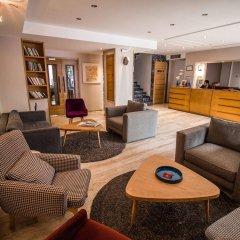 Отель Le Pietri Urban Hotel Марокко, Рабат - отзывы, цены и фото номеров - забронировать отель Le Pietri Urban Hotel онлайн интерьер отеля
