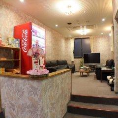 Отель NAGISA Беппу интерьер отеля фото 3