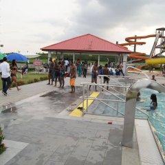 Tinapa Lakeside Hotel детские мероприятия фото 2
