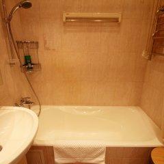 Апартаменты TVST Apartments 4ya Tverskaya-Yamskaya 4 ванная