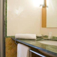 ibis Marrakech Palmeraie Hotel ванная фото 2
