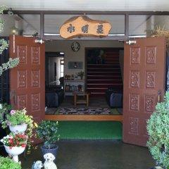 Отель Suimeiso Яманакако интерьер отеля фото 2
