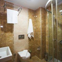 Zehra Hotel Турция, Олюдениз - отзывы, цены и фото номеров - забронировать отель Zehra Hotel онлайн ванная