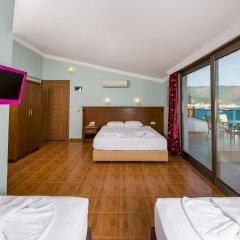 Honeymoon Hotel Турция, Мармарис - отзывы, цены и фото номеров - забронировать отель Honeymoon Hotel онлайн комната для гостей фото 4