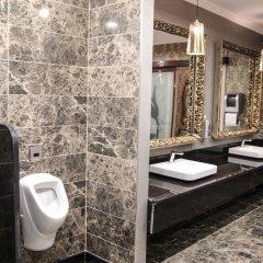 Rezone Health & Oxygen Hotel Турция, Алтынолук - отзывы, цены и фото номеров - забронировать отель Rezone Health & Oxygen Hotel онлайн ванная