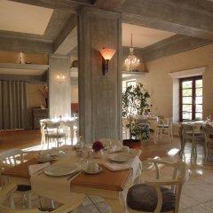 Patara Prince Hotel & Resort - Special Class питание фото 2