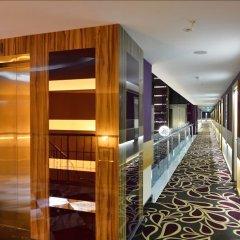 Vikingen Infinity Resort&Spa Турция, Аланья - 2 отзыва об отеле, цены и фото номеров - забронировать отель Vikingen Infinity Resort&Spa онлайн фото 2