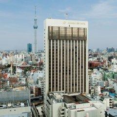 Отель Asakusa View Hotel Япония, Токио - отзывы, цены и фото номеров - забронировать отель Asakusa View Hotel онлайн фото 10