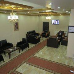 Birlik Sahin Hotel Турция, Агри - отзывы, цены и фото номеров - забронировать отель Birlik Sahin Hotel онлайн интерьер отеля