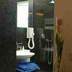 Ucciardhome Hotel ванная фото 2