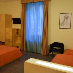 Hotel Losanna комната для гостей фото 4