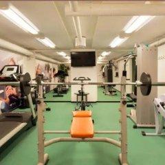 Отель Scandic Imatran Valtionhotelli Финляндия, Иматра - - забронировать отель Scandic Imatran Valtionhotelli, цены и фото номеров фитнесс-зал