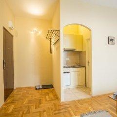 Апартаменты Belgrade Center Apartment Skadarlija в номере фото 2