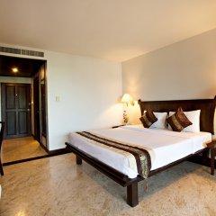 Курортный отель C&N Resort and Spa комната для гостей