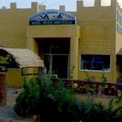 Отель Bedouin Moon Village фото 3