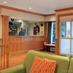 Отель Country Inn & Suites Columbus Airport-East интерьер отеля фото 2