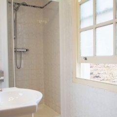Отель Comfort Inn Victoria Великобритания, Лондон - 1 отзыв об отеле, цены и фото номеров - забронировать отель Comfort Inn Victoria онлайн ванная
