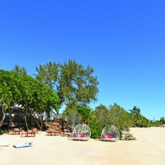 Отель Radisson Blu Azuri Resort & Spa пляж фото 2