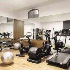 Отель TOTEM Мадрид фитнесс-зал фото 3