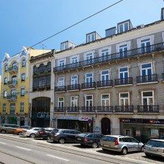 Апартаменты Portugal Ways Conde Barao Apartments фото 4