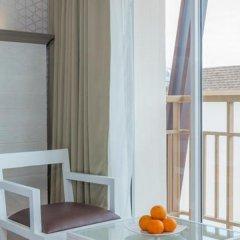 Отель Best Western Patong Beach 4* Улучшенный номер фото 4