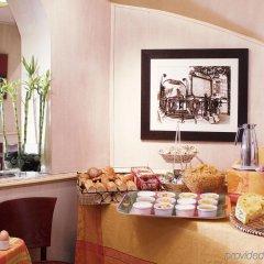 Отель Antin Trinité Франция, Париж - 10 отзывов об отеле, цены и фото номеров - забронировать отель Antin Trinité онлайн питание фото 2