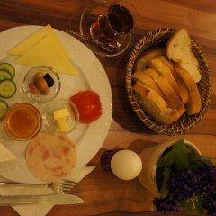 Отель Barba Rossa Residence Стамбул питание