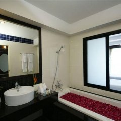 Отель Palm Paradise Resort ванная