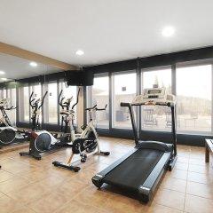 Hotel Costabella фитнесс-зал фото 3