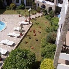Апартаменты Holiday Apartments Severina