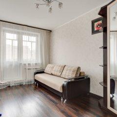 Гостиница Cozy 2 rooms ?partment on Novocherkassky Boulevard комната для гостей фото 4