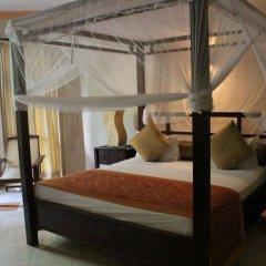 Отель Bentota Village Шри-Ланка, Бентота - отзывы, цены и фото номеров - забронировать отель Bentota Village онлайн комната для гостей фото 4