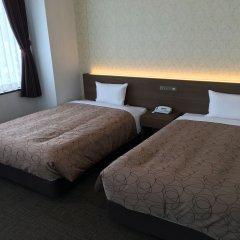 Отель Hakata Nakasu Inn Япония, Фукуока - отзывы, цены и фото номеров - забронировать отель Hakata Nakasu Inn онлайн комната для гостей фото 3