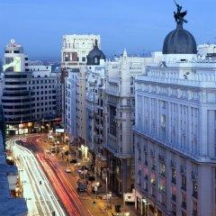 Отель Hostal Luis XV фото 15