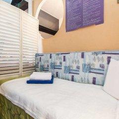 Отель Lokappart Quartier Latin Париж спа