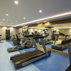 Water Side Resort & Spa Hotel - All Inclusive фитнесс-зал