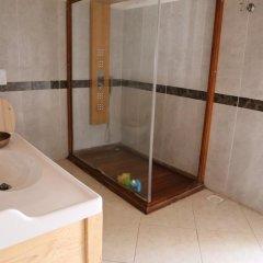 Ormana Active Dogan Boutique Hotel Турция, Аксеки - отзывы, цены и фото номеров - забронировать отель Ormana Active Dogan Boutique Hotel онлайн ванная