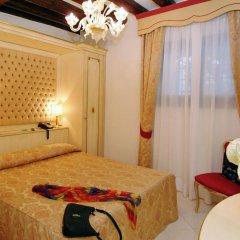 Отель Ca Vendramin Di Santa Fosca спа фото 2