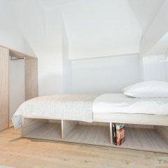 Отель Hostel Kampus Польша, Гданьск - отзывы, цены и фото номеров - забронировать отель Hostel Kampus онлайн комната для гостей