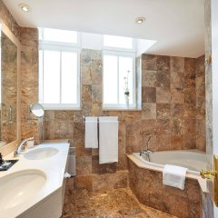 Отель Regent Contades, BW Premier Collection ванная фото 2