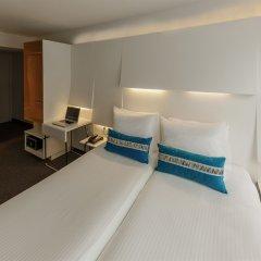 Отель Ibis Styles Amsterdam CS Hotel Нидерланды, Амстердам - 1 отзыв об отеле, цены и фото номеров - забронировать отель Ibis Styles Amsterdam CS Hotel онлайн комната для гостей фото 5