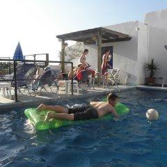 Отель Papadakis Villas Греция, Лимин-Херсонису - отзывы, цены и фото номеров - забронировать отель Papadakis Villas онлайн бассейн
