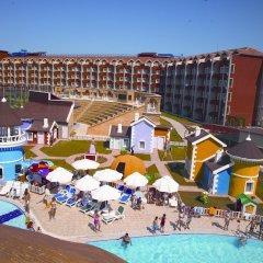 Rox Royal Hotel Турция, Кемер - 4 отзыва об отеле, цены и фото номеров - забронировать отель Rox Royal Hotel онлайн фото 8