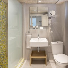 Отель Apartamentos Sotavento - Только для взрослых ванная фото 2