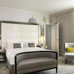 Отель Hilton Paris Opera спа