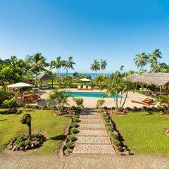 Отель Waidroka Bay Resort бассейн фото 2