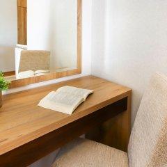 Отель Aqua Breeze Черногория, Будва - отзывы, цены и фото номеров - забронировать отель Aqua Breeze онлайн удобства в номере фото 2